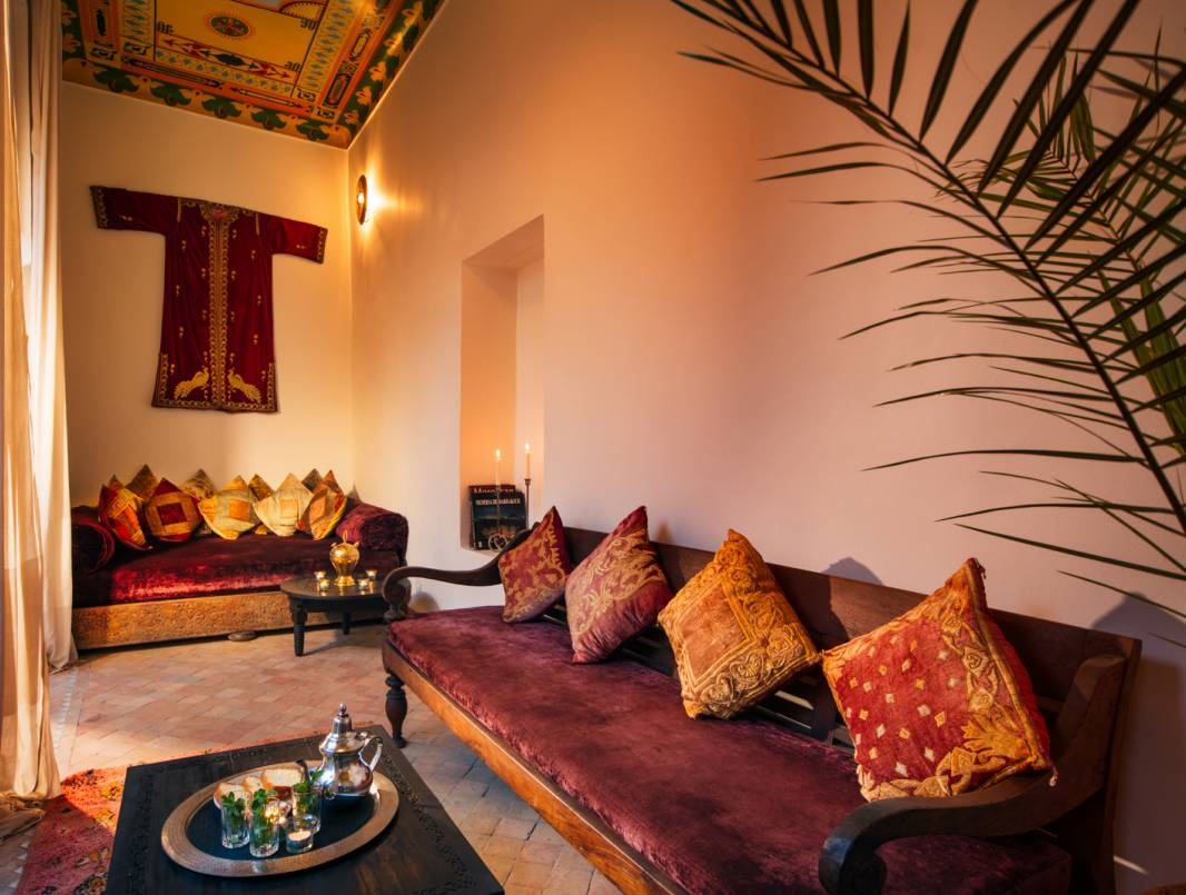 darhani indian room sitting room